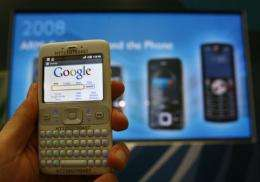 Smartphones are expected to grow at a compound annual rate of 12.5 percent between 2010 and 2016