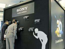 Sony chairman and president Howard Stringer has apologised to shareholders and customers over a massive data leak