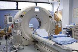 Study shows 20 percent reduction in lung cancer mortality with low-dose CT vs chest X-ray