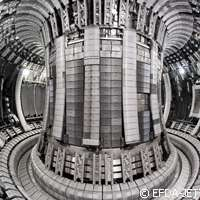 World's largest fusion device goes back to work