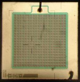 Photonics: In the crossfire