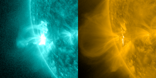 Scientists prove existence of 'magnetic ropes' that cause solar storms