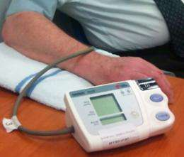 Scientists discover new blood pressure genes