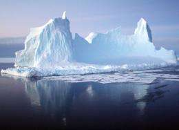 Greenhouse gases to overpower ozone hole