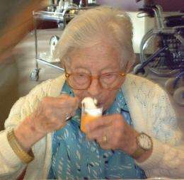 Scientists sequenced DNA of oldest woman in hopes to unlock long life secrets