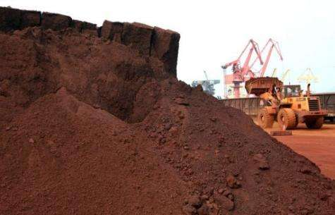 Environmental groups have long criticised rare earths mining for spewing toxic chemicals into the air, water and soil