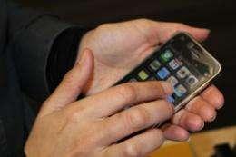 Nanotechnology pushes battery life to eternity