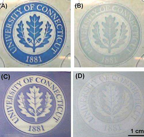 New technology allows lenses to change color rapidly