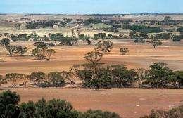 +4C scenarios for Australia's future climate