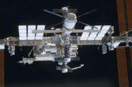 The International Space Station has been under construction since 1998