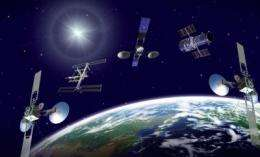 All systems go for next communication spacecraft