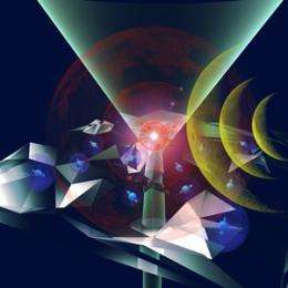 A new spin in diamonds for quantum technologies