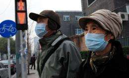 Beijing's 20 million residents are increasingly worried about the quality of air