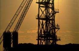 BHP Billiton has proposed creating a massive open mine pit in southern Australia