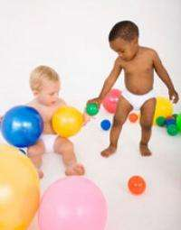 Big, little, tall and tiny: Words that promote important spatial skills