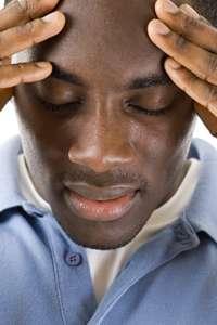Black men at both ends of economic spectrum at risk for depression