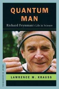 Book illuminates life, legacy of physicist Feynman