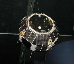 British team plans to reestablish contact with 1970's era satellite