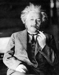 Challenging Einstein is usually a losing venture (AP)