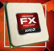 Team AMD FX sets Guiness record