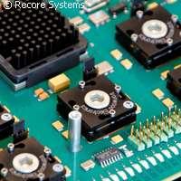 CRISP presents self-repairing chip