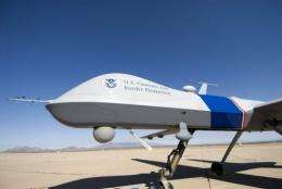 Virus hits US drone fleet: report