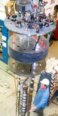 Electron accelerator scientists report breakthroughs