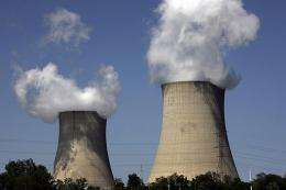 EU to conduct nuclear power reactor safety sweep