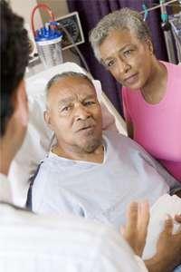 "Even outside ""stroke belt,"" African-Americans face higher mortality"