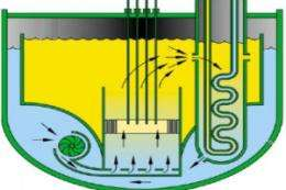 Examining the safety of the next generation of nuclear reactors