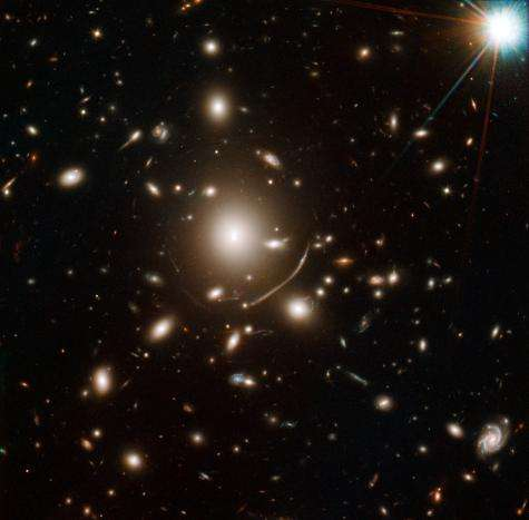 First galaxies were born much earlier than expected