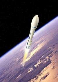 Vega to fly ESA experimental reentry vehicle