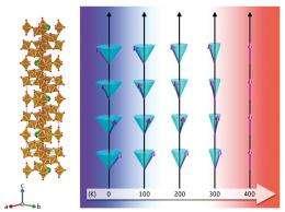 Fridge magnet transformed