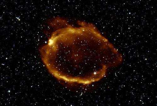 G299.2-2.9, a middle-aged supernova remnant