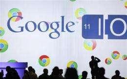 Google 2Q earnings soar past analyst estimates (AP)
