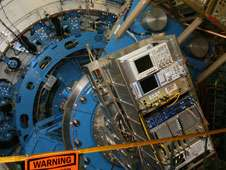 GREAT spectrometer readied for flight on SOFIA