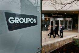 Groupon and Live Nation Entertainment announced they are teaming up to offer discount tickets