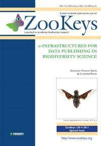 Growth through innovations and open access: The journal ZooKeys on point for digital taxonomy