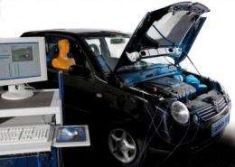 Hannover Messe: Smart materials for high-tech products