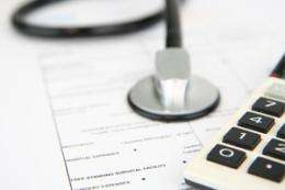 Health insurance doesn't always protect people from medical debt