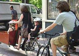 Helmets off to legislation
