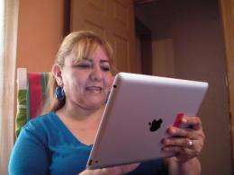 Houston grandmother is nation's first 'Super Wi-Fi' user