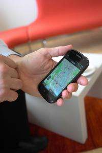 IBM and EKZ make electric vehicle charging more convenient with new smartphone application