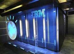 IBM putting Watson to work in health insurance (AP)