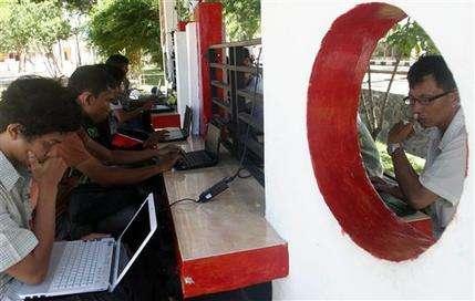 Indonesian tech frenzy tantalizes venture capital (AP)