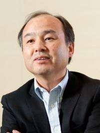 Japanese businessman launches Japan Renewable Energy Foundation with mammoth goals