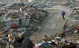 Japan will rise above this disaster, anthropologist says