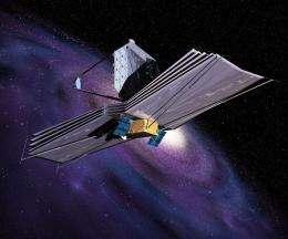 Good and bad news comes with NASA's 2012 budget