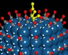Large or small, platinum clusters provide new insights