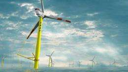 LLNL partners with SWAY to launch  deep sea offshore wind demonstration
